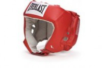 Шлем USA Boxing Head Gear ЭВЛ8007 - Интернет магазин спортивных товаров Кавказ-спорт, Владикавказ